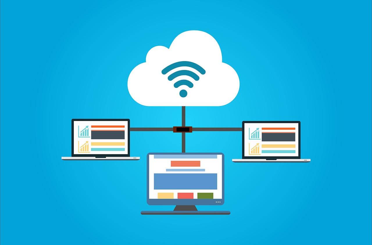 web hosting 2020