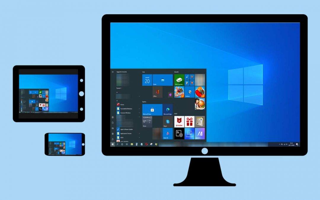Desktop remoto 2020: top software gratis e a pagamento per le aziende