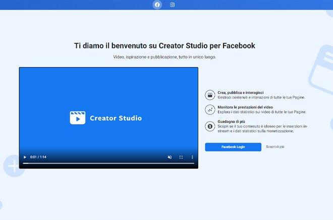 Facebook Creator Studio: che cos'è e come funziona? Un'utile guida