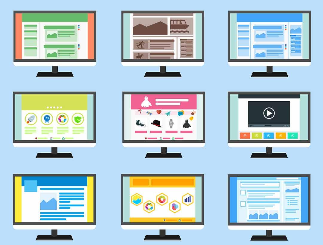 quanto costa un sito web - la grafica