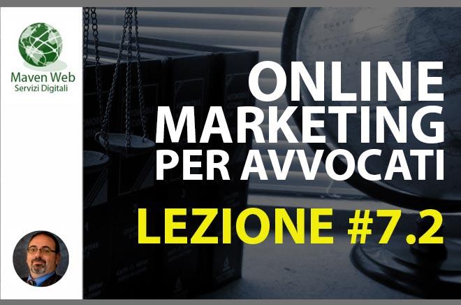 Online Marketing Per Avvocati | Lezione #7.2 | Il logo dello studio