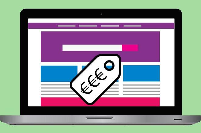 Quanto costa un sito web nel 2021? (Analisi completa)