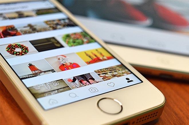 Come creare un bellissimo feed Instagram