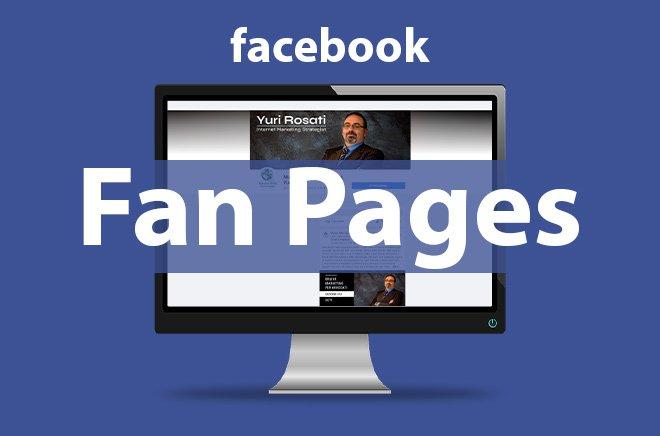 Creare una fanpage su Facebook: 5 motivi per farlo