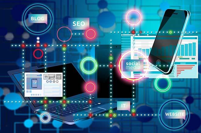 Siti web professionali: le 10 caratteristiche fondamentali di un buon sito